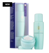 TATCHA - Pore Perfecting Moisturizer and Cleanser Duo