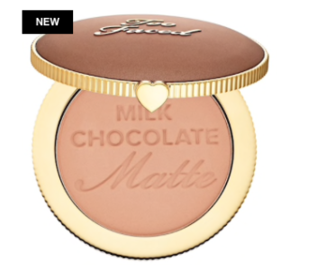 TOO FACED - Milk Chocolate Matte Bronzer