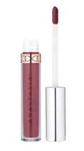ANASTASIA BEVERLY HILLS - Liquid Lipstick (Poet)