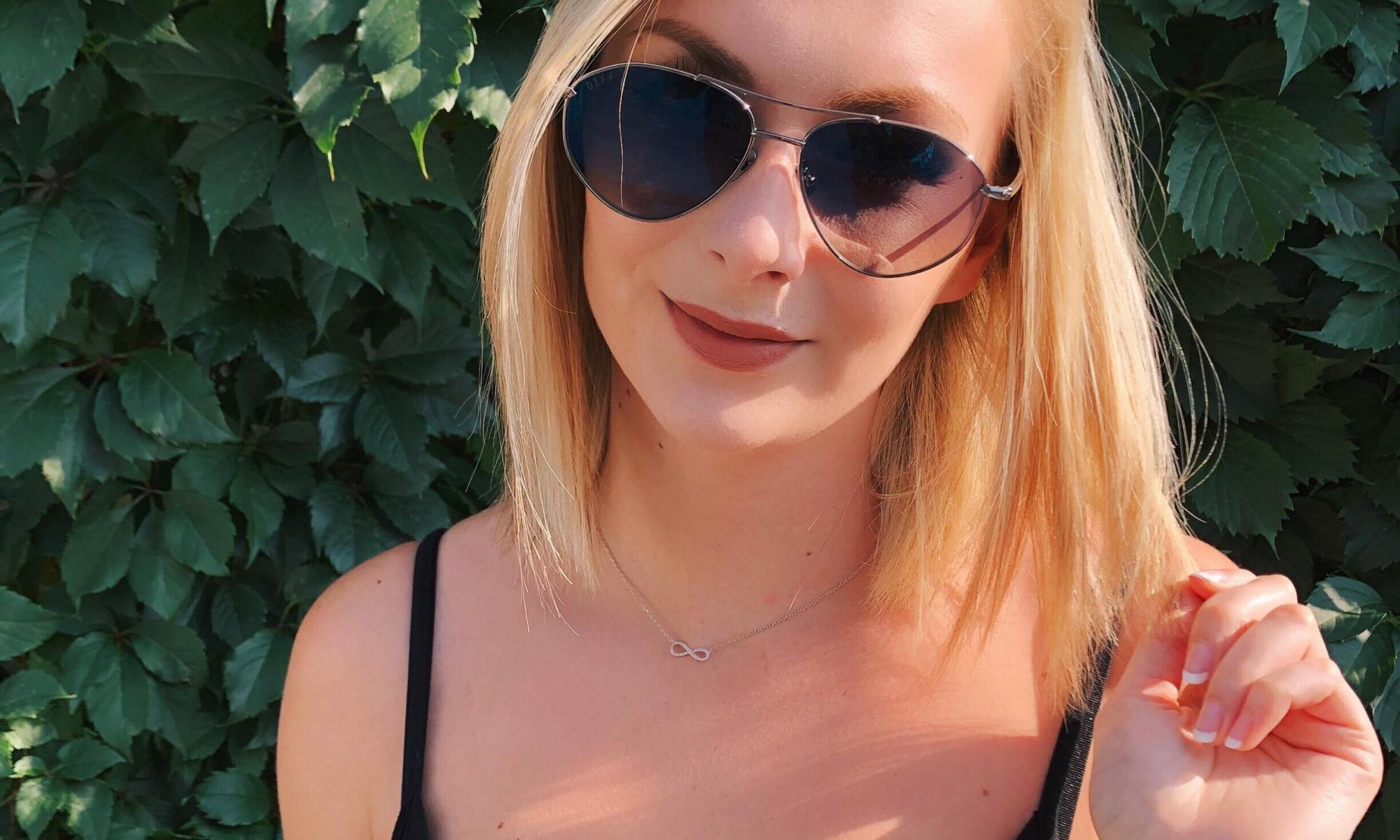 c6695140a8ae6 DIFF Eyewear X Laura Lee – Alyssa Amber